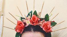 Flower Crown, Flowers, Jewelry, Crown Flower, Flower Crowns, Jewels, Schmuck, Floral Crown, Jewerly