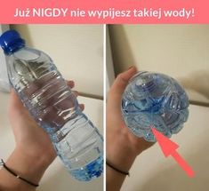 Już NIGDY nie wypijesz takiej wody! Life Guide, Simple Life Hacks, Good Advice, Good To Know, Body Care, Life Lessons, Health And Beauty, Health Tips, Fun Facts