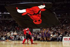 Bulls fan for life