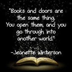Open 'Your' Door ~ to the Book of Your Life ~ It's a good Read!