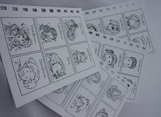 Copic Munkies: Copic Marker Mini Journal 2012