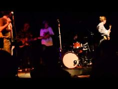 This was such a fun concert! - I Saw Her Standing There--Ian Ridenhour with BJ Leiderman and band