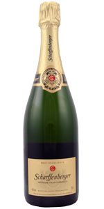 Scharffenberger Brut Excellence Mendocino County    Review: Wine Spectator -- 90 Points    Bright aromas of green apple and lime lead to vibrant, layered flavors of citrus, anise and creamy vanilla. Drink now. 25,000 cases made    FREE Shipping on a Case    Was $21.99, ON SALE $14.98