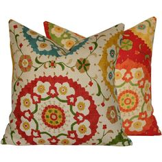 Richloom Cornwall designer - Fiesta Infusion Collection ... this is one of my favorites! Etsy shop @ChloeandOlive