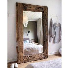 Le big miroir 😍