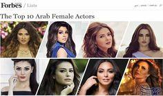 الفنانة ميس حمدان ضمن قائمة أهم 10 ممثلات في العالم العربي: دخلت الفنانة ميس حمدان قائمة أهم 10 ممثلات في العالم العربي لهذا العام، حسب…