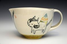 cat by michelle.summers, via Flickr