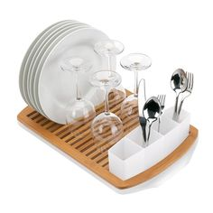 escorredor-de-pratos-slat-bambu - Retrateira