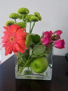 jewish new year flowers