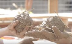 How To Make Durable 3-Ingredient 'Survival Cement'