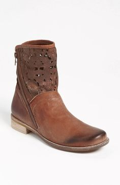 Everybody 'Brazzo' Bootie available at #Nordstrom