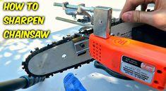 Top 10 Best Chainsaw Sharpener Push Comparison