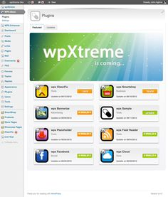 Welcome to the WPX Store!