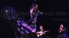 Flamenco a 21 Grados. Luisa Palicio, en imágenes - Global Flamenco