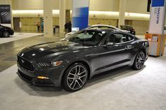 "Ford Mustang ""6q"" Fourms"