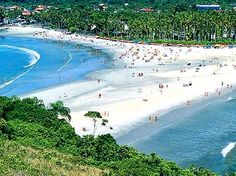 "Salve! Guarujá_Brazil Beautiful"""