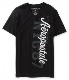 Camiseta Aeropostale AE1458