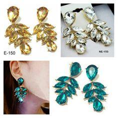 Loving d Statement Earrings #statementearrrings #dangleearrings #earringsoftheday #earringaddict #earring #accessories #fashionaddict #fashionstatement #fashionista #fashionjewelry