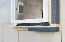 illbruck: Systém předsazené montáže okna