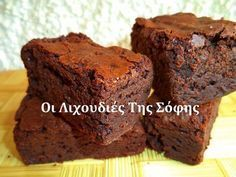 Cookbook Recipes, Cooking Recipes, Tasty, Yummy Food, Cheesecake Bars, Greek Recipes, Coffee Cake, How To Make Cake, Truffles