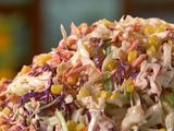 Corny Coleslaw Recipe - Hands down the best coleslaw I have ever had!! I leave out the cumin but thats just cause i dont like cumin. but it's so good