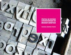 """Check out new work on my @Behance portfolio: """"Relatório de Estágio Supervisionado   Design Gráfico"""" http://on.be.net/1RMoesu"""