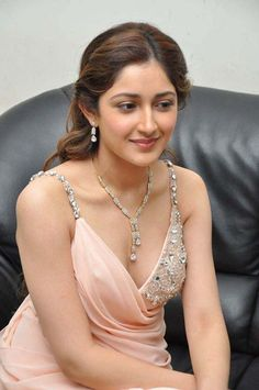 Sayesha Saigal looking hot. #Bollywood #Fashion #Style #Beauty #Hot #Sexy