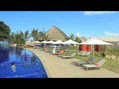 www.hotel-discount.com Sofitel So #Mauritius Bel Ombre is the first boutique #hotel of the giant French hospitality group, Accor . It is set in an ecological environment where every effort is taken to preserve the natural beauty of Bel Ombre. Spread across more than 32 acres of land, this resort has access to 540 metres of beach with natural lagoon and corals. The resort is designed by famous designers Kenzo and Lek Bunnag and opened in April 2011. The resort has 84 suites (60 m2), 6 beach vil