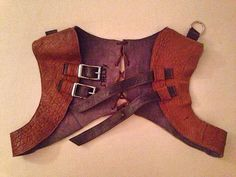 maze runner harness - Google Search