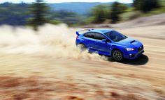 Right now I could use a joy ride. Subaru Impreza WRX