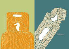 I Ate Corn Yesterday vector illustration 2 by Nick Hoobin
