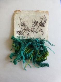 story with moss | por Ines Seidel