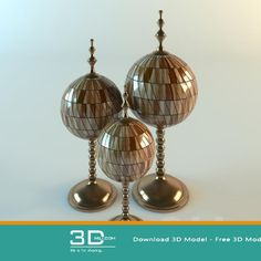 cool 277. Decorative set 3D model Free Download Download here: https://3dmili.com/decoration/decorative-set/277-decorative-set-3d-model-free-download.html