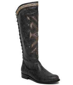 Corral Emory Riding Boot at Buckle.com