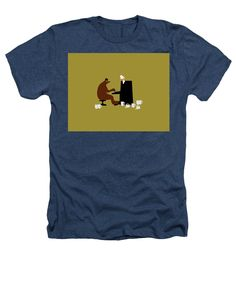 The Bear Play, Things That Bounce, Beer, Stylish, Mens Tops, T Shirt, Root Beer, Supreme T Shirt, Ale