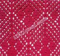SOLO PUNTOS: tricot puntos calados