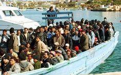 Scoperta tratta di esseri umani a Trieste #trattaumana #trieste #blizt