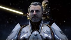 Review- 'Star Wars- The Old Republic's Expansion 'Knight of the Fallen Empire'20