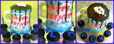 Mug Cake  facebook page: Sweets 'N Heaven by Eldgie