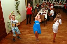 Gangnam Style in der Prignitz