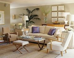 Designer Jan Showers's own Dallas home exudes sophistication - Traditional Home® / Photo: Colleen Duffley / Design: Jan Showers