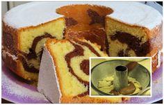 Vynikajúca bábovka bez vajec, nesmierne vláčna a jemná. Tiramisu, Cheesecake, Pudding, Ethnic Recipes, Food, Hampers, Bakken, Cheesecakes, Custard Pudding
