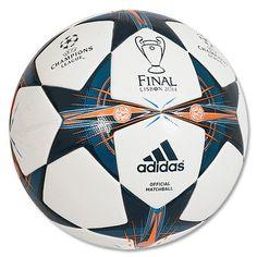 Balón Oficial de Juego de la Champions League 2014 Final