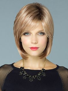 Rene of Paris Cameron Synthetic Wig | VogueWigs