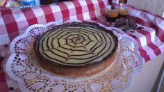 Torta Mocaccina #Dessert #Dolci #Cioccolato Cake, Desserts, Food, Tailgate Desserts, Deserts, Food Cakes, Eten, Cakes, Postres