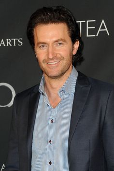 richard armitage  BAFTA LA TV Tea Party held during the 2013 Emmys Weekend on Saturday afternoon (September 21) at the SLS Hotel in Beverly Hills, Calif....