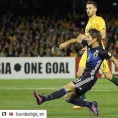 #Repost @bundesliga_en  Haraguchi on ! #Hertha #Berlin winger Genki #Haraguchi scored for #Japan against #Australia on Tuesday and is in top form ahead of this weekend's #Bundesliga trip to #Borussia #Dortmund.  Genki #Haraguchi von #HerthaBSC trifft für Japan gegen Australien und ist rechtzeitig zum Spiel beim #BVB in Topform.