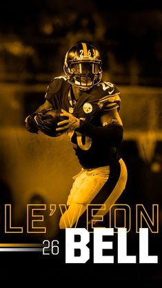 3066f7fb3e7 Le'Veon Bell #26 Pittsburgh Steelers Players, Pittsburgh Steelers Football,  Pittsburgh Sports