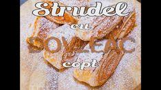 Snack Recipes, Snacks, Strudel, Snack Mix Recipes, Appetizer Recipes, Appetizers, Treats, Relish Recipes