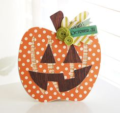 Monday Challenge: DIY Halloween theme